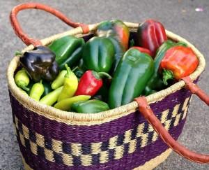 Tiberian Growdome Vegetables