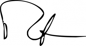 Dr Signature