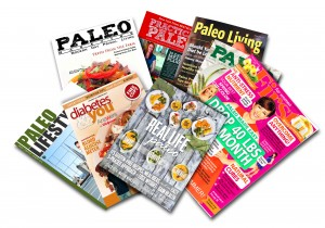 Paleo Magazines